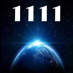 NUMBER SYNCH 1111